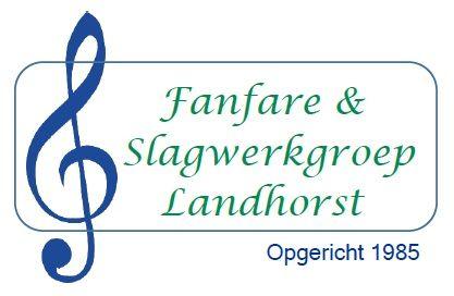 Fanfare en Slagwerkgroep Landhorst