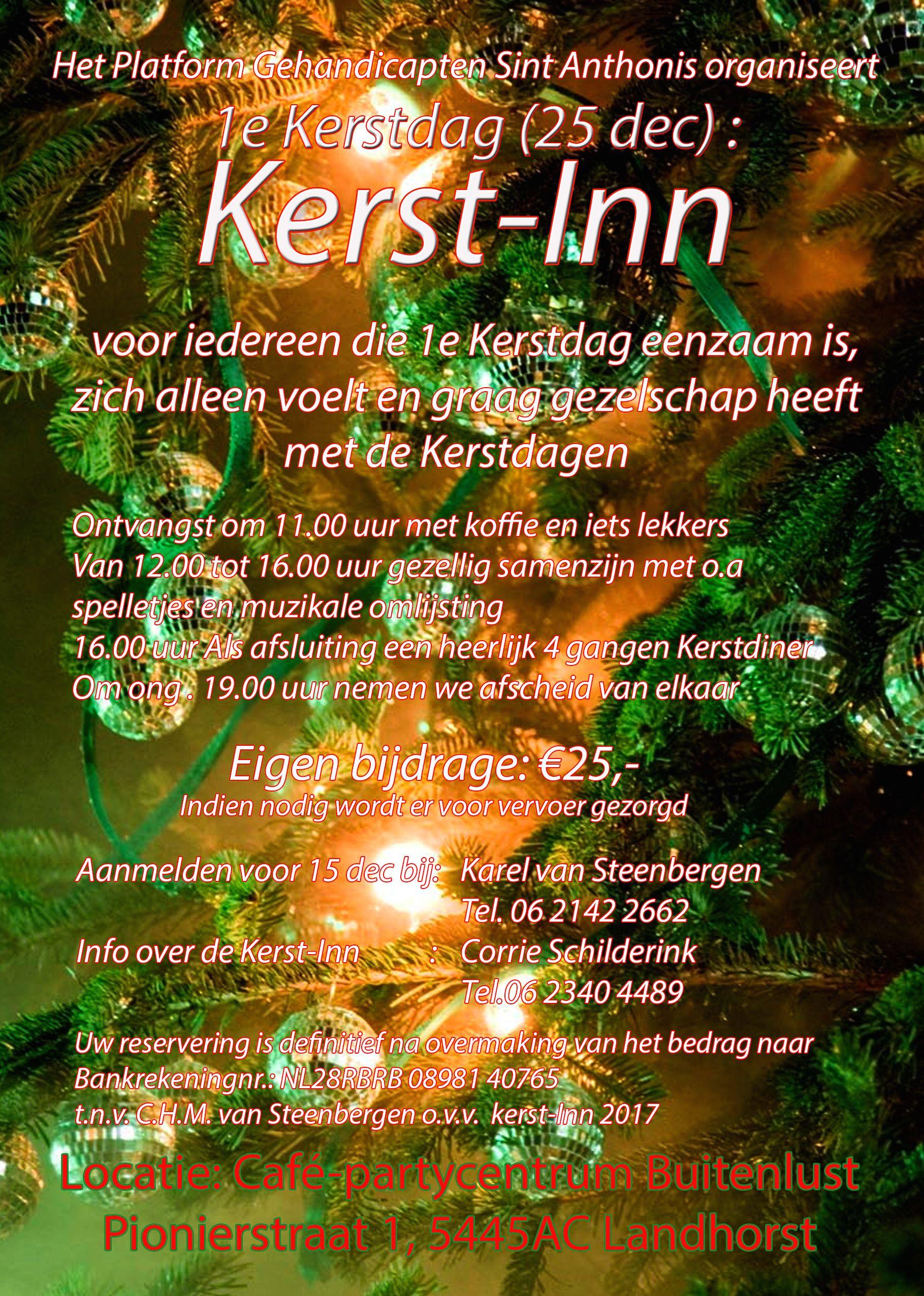 Kerst-Inn 2017